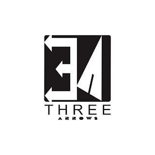 Design Art Three Arrows Fantastic Free Download Vector CDR, AI, EPS and PNG Formats