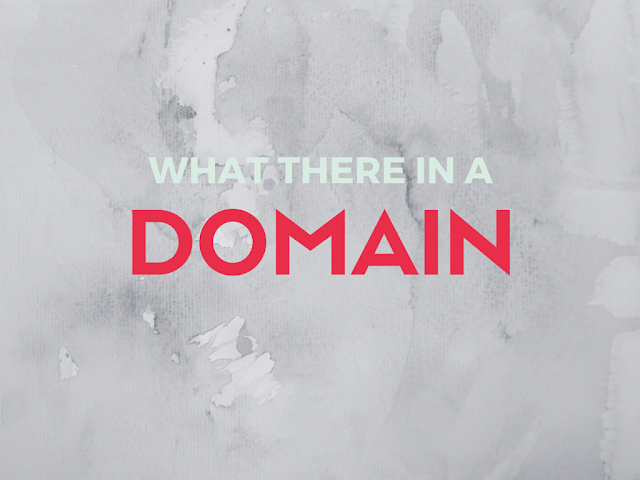 Importance of owning a domain name