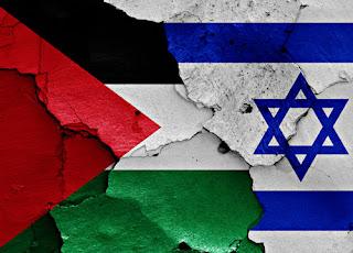 Inilah Alasan Israel Menyerang Palestina Sungguh Mengerikan