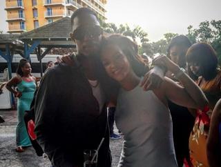 Tavon Kaiseen Alleyne Rihanna Cousin Death