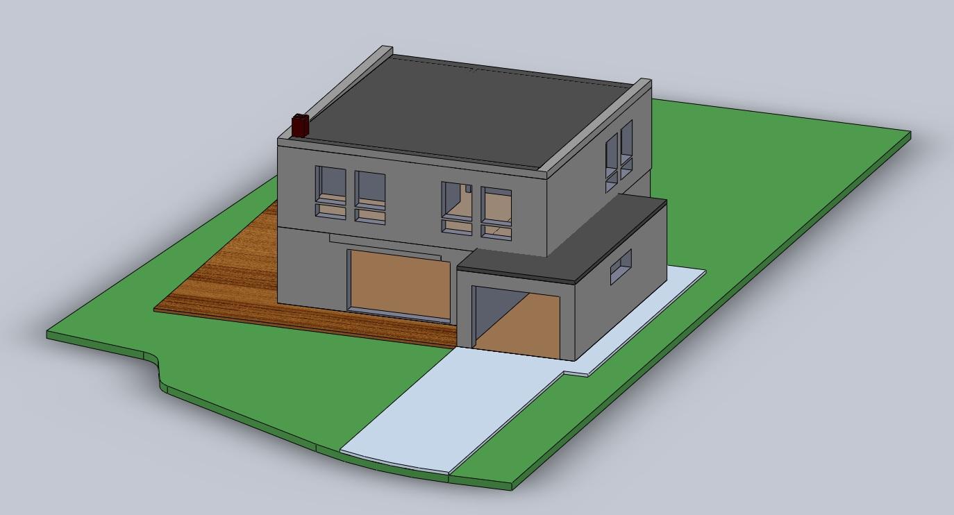 bautagebuch familie fiedler unser haus. Black Bedroom Furniture Sets. Home Design Ideas
