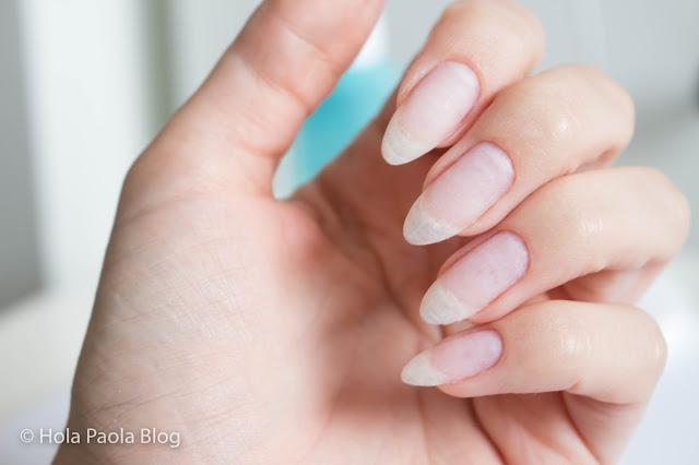 Jak zapuścić bardzo długie paznokcie + ROZDANIE