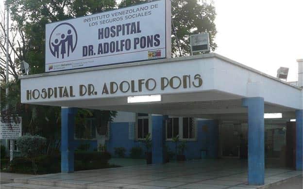 HASTA LOS TEQUE TEQUES: Dos cuartos bien grandes full de medicamentos escondidos descubrieron en el Adolfo Pons