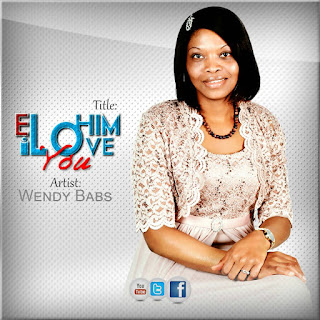 IMG 20180211 WA0018 - Wendy Babs: An uprising global gospel artiste