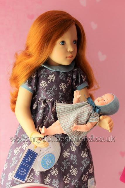 Finouche Brigitte 2016 doll