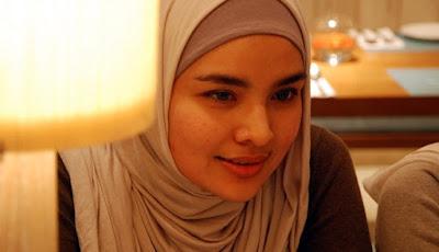 Negara Muslim Penghasil Wanita Cantik di Dunia