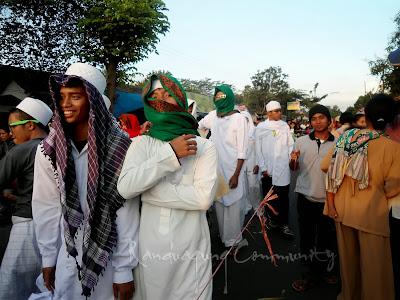 SMK Sunan Kalijogo, MTs Sunan Kalijogo