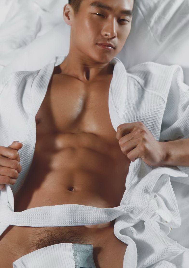 Thai Male Nude