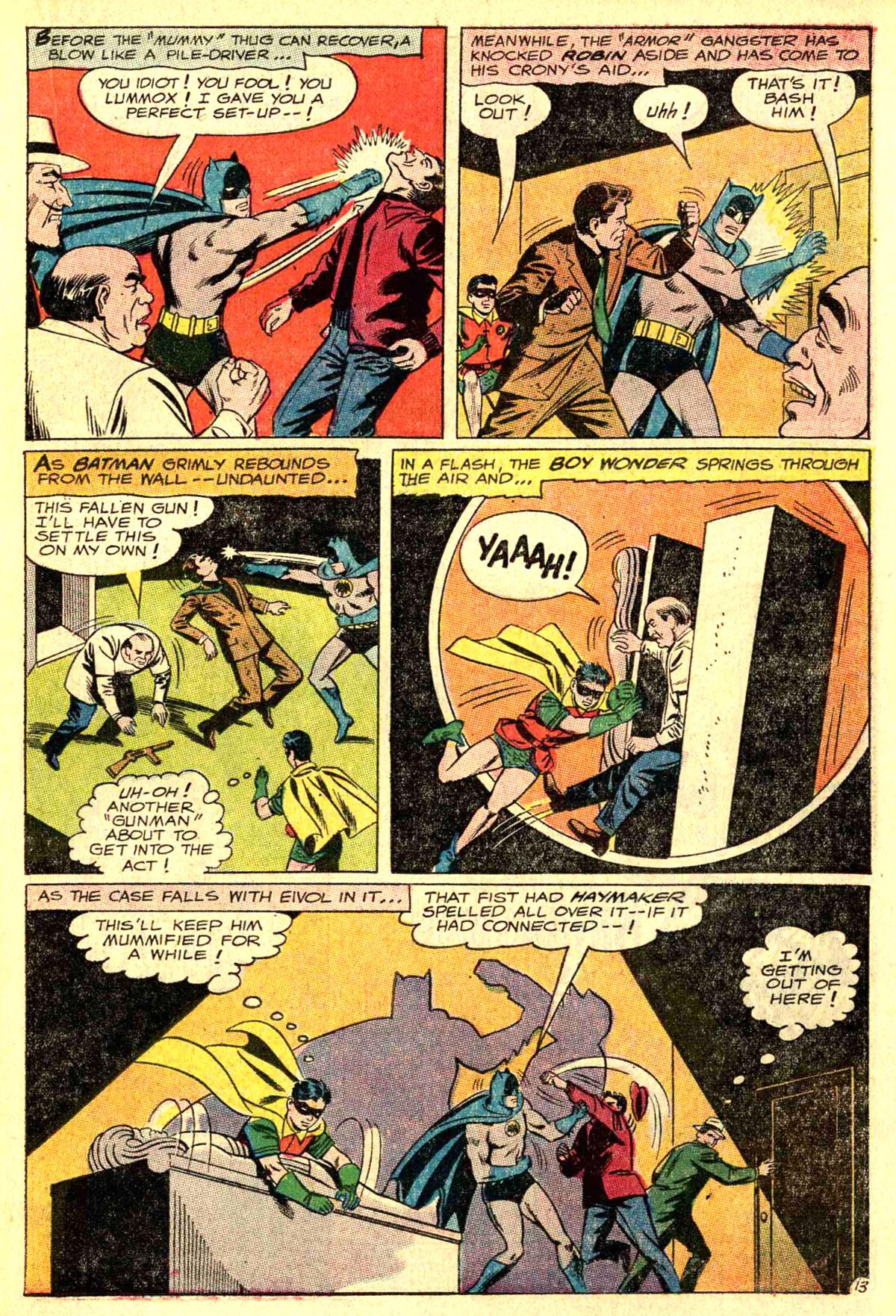 Detective Comics (1937) 346 Page 18