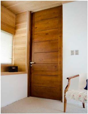 gambar pintu minimalis kamar tidur utama