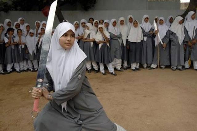 Ketika Kejahatan Makin Merajalela, Muslimah Perlu Belajar Bela Diri?