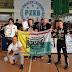 Zdobywamy pas Mistrza Polski Kick Light -63kg!