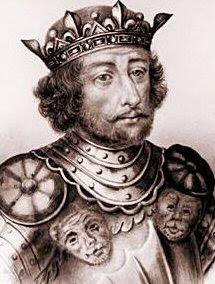 Koning Robert I van Frankrijk, 866-913