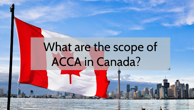 What are the scope of the ACCA in Canada?