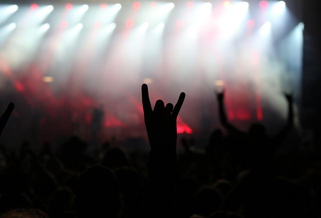 5 Band Metal Penyembah Setan Terpopuler di Dunia