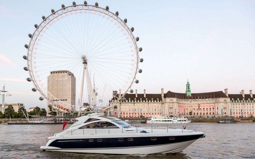 London Yacht Hire and Party Boats A Few Tips to Rent Thames