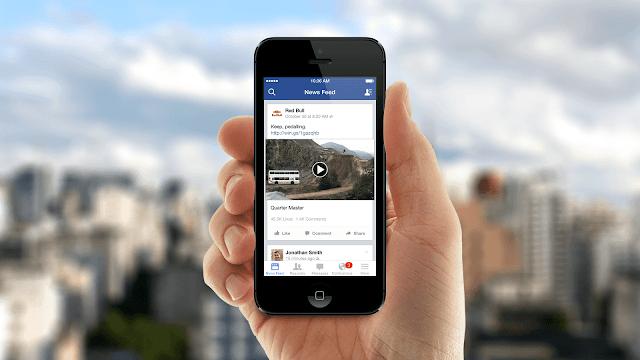 Download Facebook VIdeos in Iphone