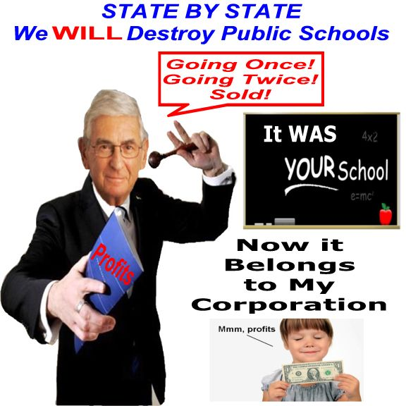 Betsy Devos Is No Horace Mann Column >> Big Education Ape Sep 26 2018
