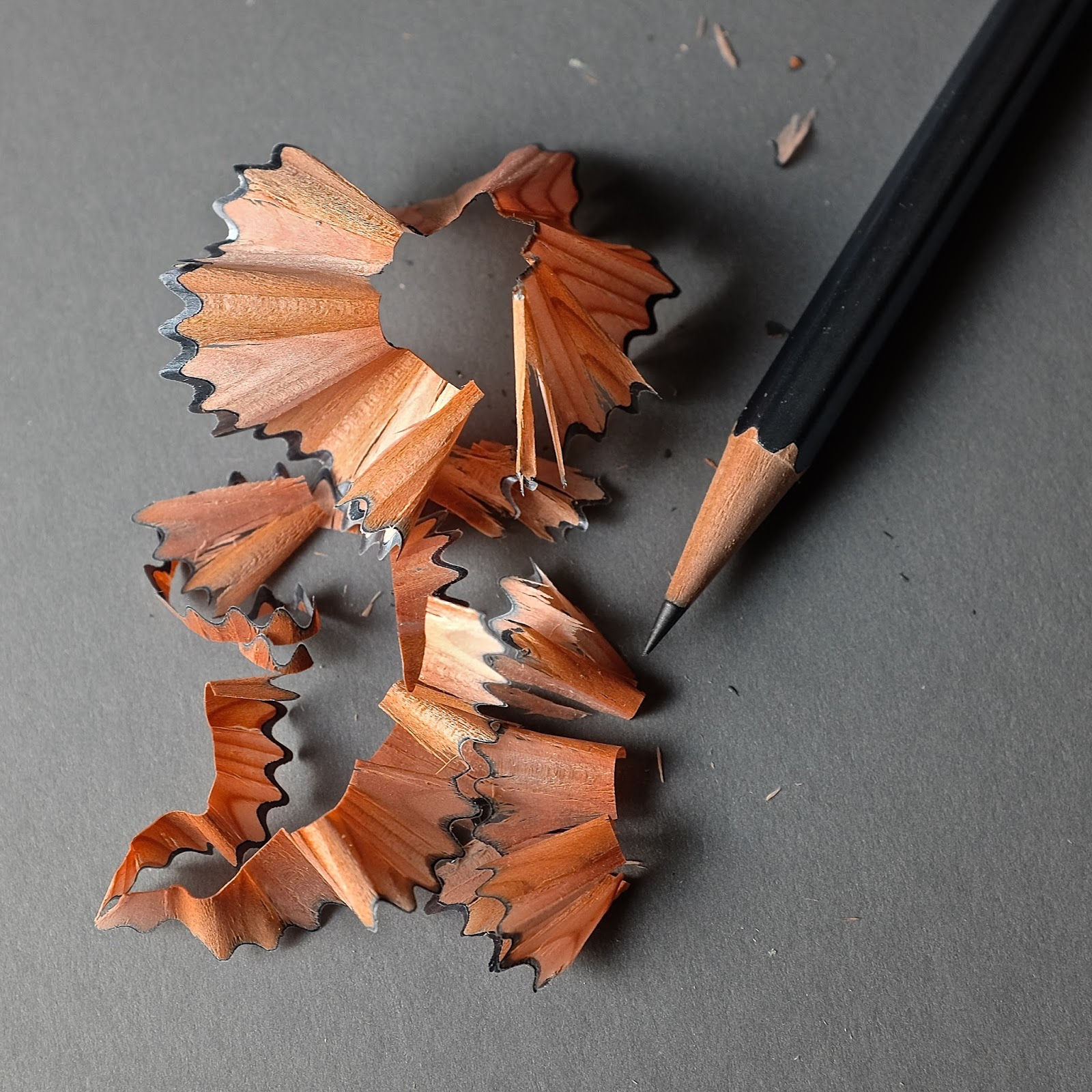 """Sharpened Blackwing"""