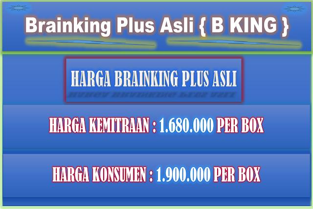 Agen Brainking Plus batam 08123018900v