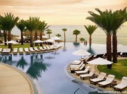 Hilton Los Cabos Beach dan Golf Resort – Meksiko