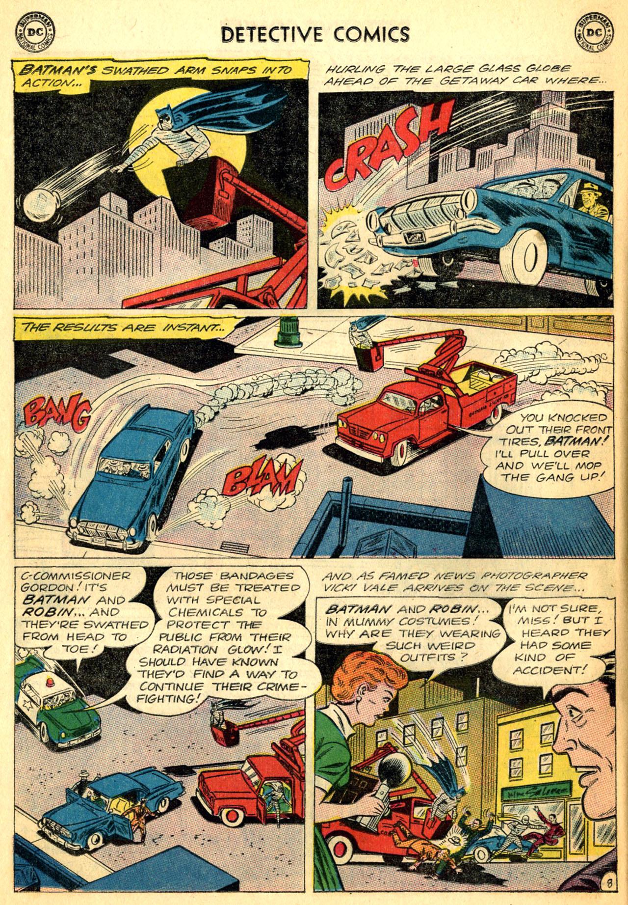 Detective Comics (1937) 320 Page 9