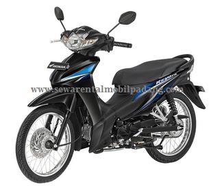 Sewa Sepeda Motor Revo Di Medan