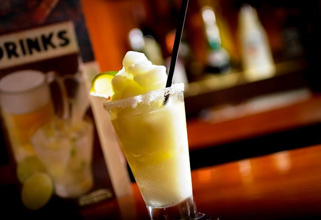 """Margarita """"Gold Coast Rita"""" refresca o Verão no Outback Steakhouse"""