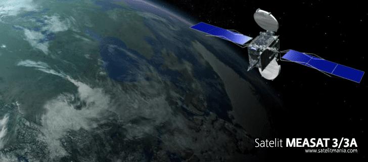 Update Frekuensi TP Satelit Measat 3/3A Terbaru