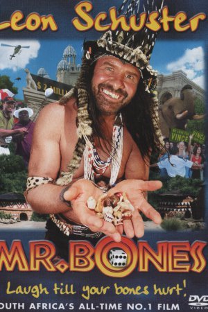 Mr Bones (2001)