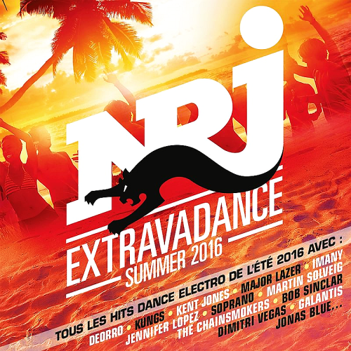 Download [Mp3]-[Hot New Album] เพลงสากลซิงเกิ้ลใหม่ แนวแด๊นซ์ อัลบั้ม NRJ Extravadance Summer (2016) CBR@320Kbps 4shared By Pleng-mun.com