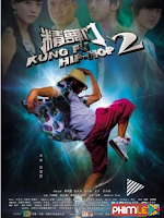 Kungfu Hiphop 2