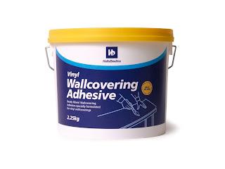 Art Wall Decor Paper Adhesive Vinyl Adhesive Adhesive