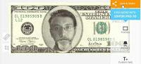 Cara Mudah Membuat Uang Dollar Mainan