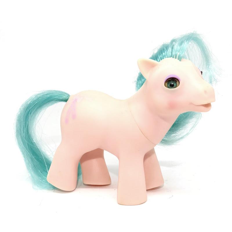 mlp baby half note g1 ponies mlp merch