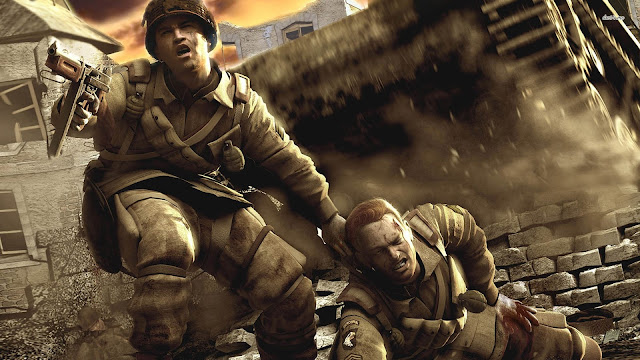 brothers in arms hell's highway تحميل لعبة