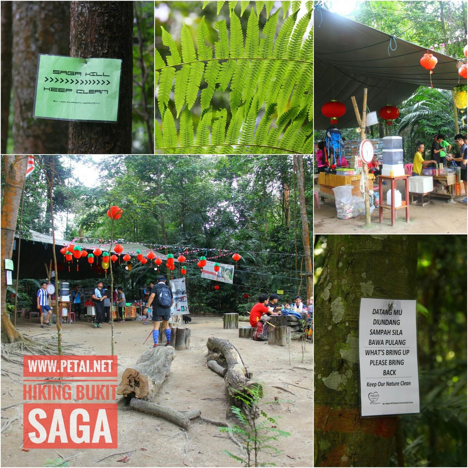 R&R Bukit Saga