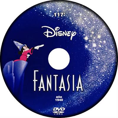 Fantasía - [1940]