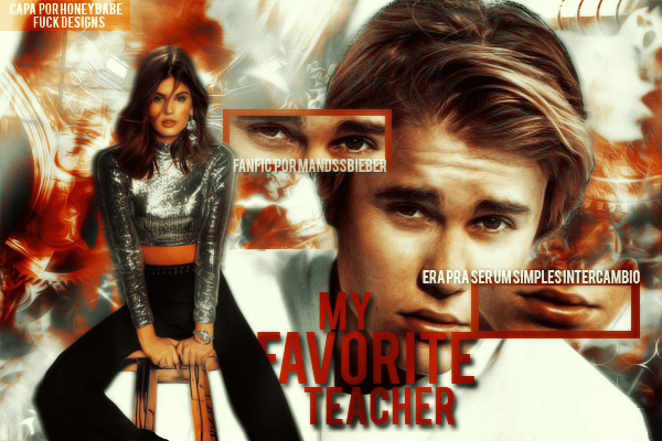 CF: My Favorite Teacher (mandssbieber)