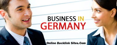 Local Germany Business Listing Sites List