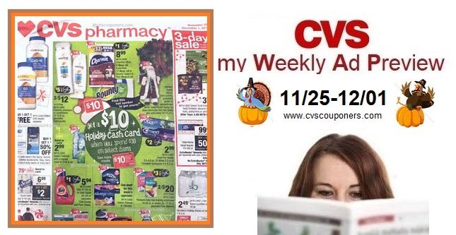 http://www.cvscouponers.com/2018/11/cvs-weekly-ad-preview-1125-1201.html