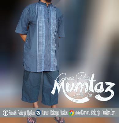 Koko Pakistan Mumtaz Abu Tua