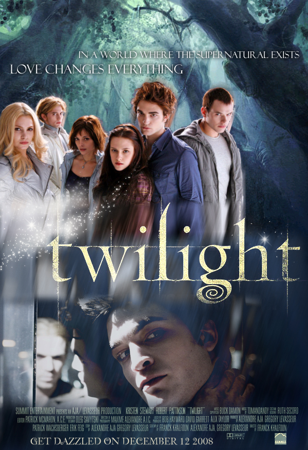 Twighlight Film