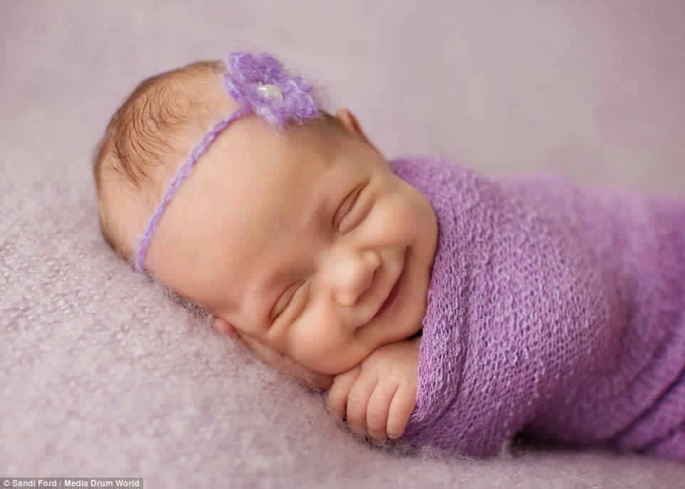 أجمل صورة طفل
