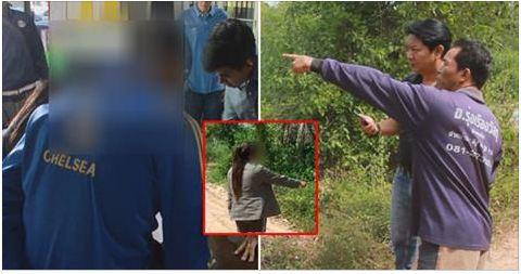 #แม่แท้ๆออกมาเผย ลูกชายวัย 13 ทำอย่างไรบ้างกับสาววัย 12 ในป่าละเมาะ อิชั้นทนไม่ไหว นี่คือความจริงที่เกิด ฟังแล้วสะเทือน
