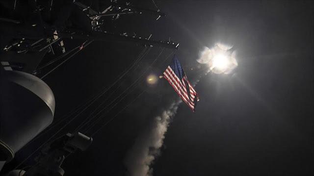 Washington Post: EEUU considera lanzar nuevo ataque contra Siria