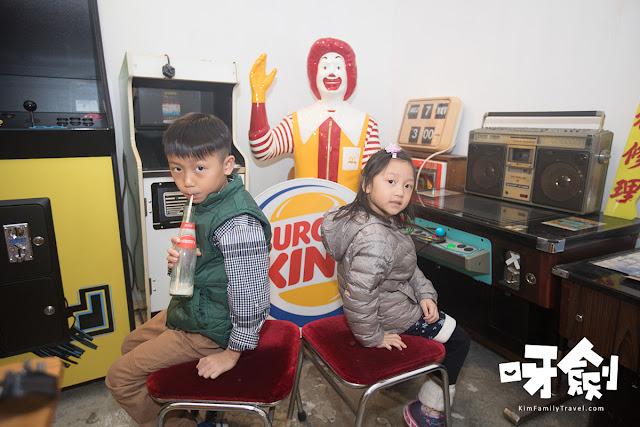 【親子好去處】美樂士多 美樂雜貨店 美樂照相館