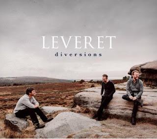 Leveret - Diversions 2019 ( Free Download )