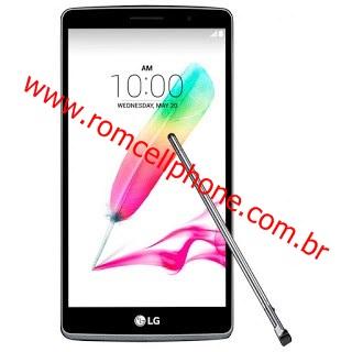 baixar rom firmware smartphone lg g4 stylus h540f