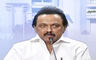 M.K.Stalin's press meet on Assembly Happenings, Jayalalithaa's death & Current Situation of Politics